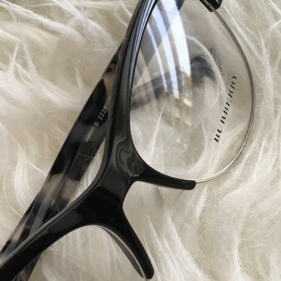 76446a226387 Burberry Accessories   Cat Eye Frames   Poshmark